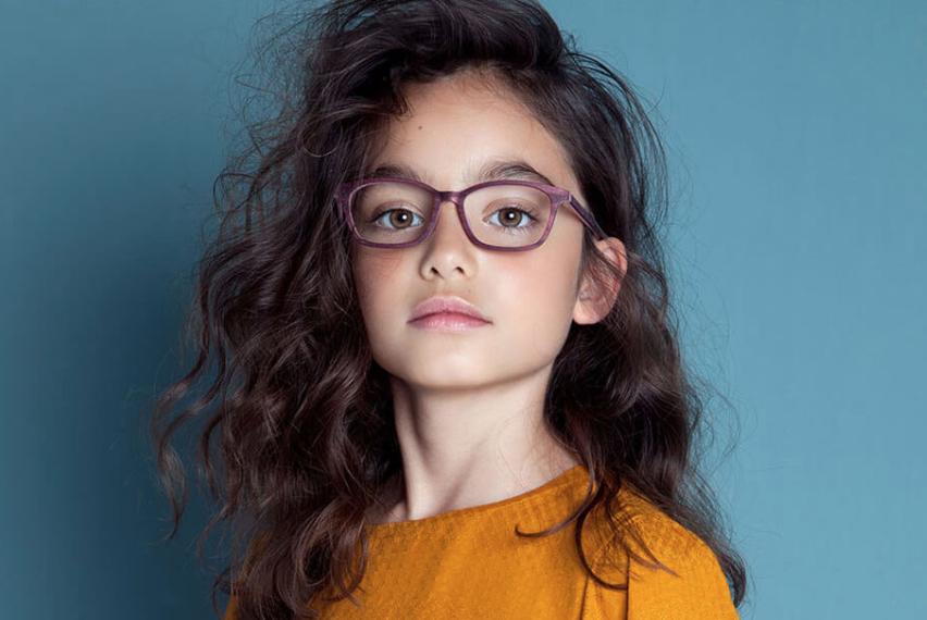 Maison Lunettes heeft een ruim assortiment aan kinderbrillen
