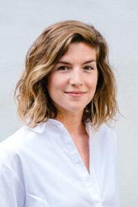 Manon Hintjens van Maison Lunettes